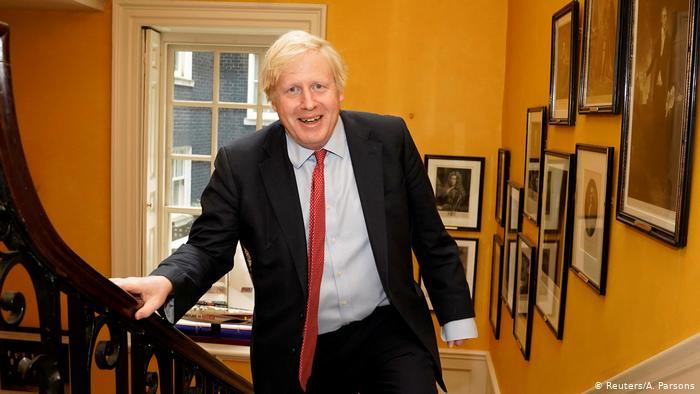 Medicos que atendieron a Boris Johnson prepararon anuncio de su deceso