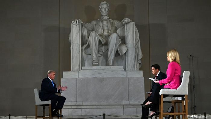 Trump convencido que tendrá vacuna contra el COVID-19 para finales de año