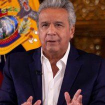 Ecuador anuncia grandes recortes para afrontar la crisis