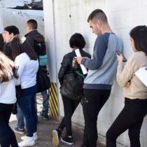 Juventud y precariedad en tiempos de pandemia: 'no hay nada que perder'