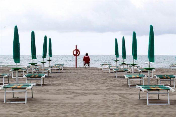 Países europeos se preparan para activar el turismo