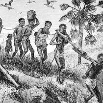 """Cita de Libros: """"El ferrocarril subterráneo"""", un relato brutal sobre la esclavitud en EE.UU."""