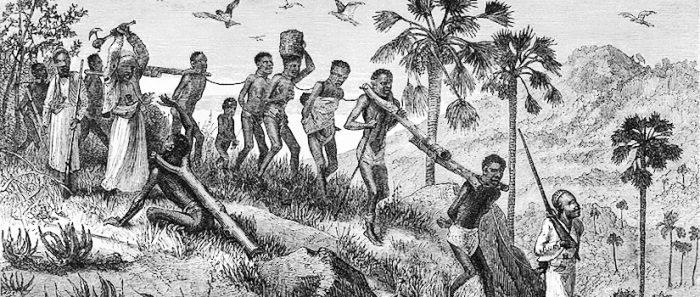 Cita de Libros: «El ferrocarril subterráneo», un relato brutal sobre la esclavitud en EE.UU.