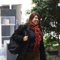 Diputada Mix (Comunes) presenta proyecto de ley que declara a Latam como empresa de interés nacional