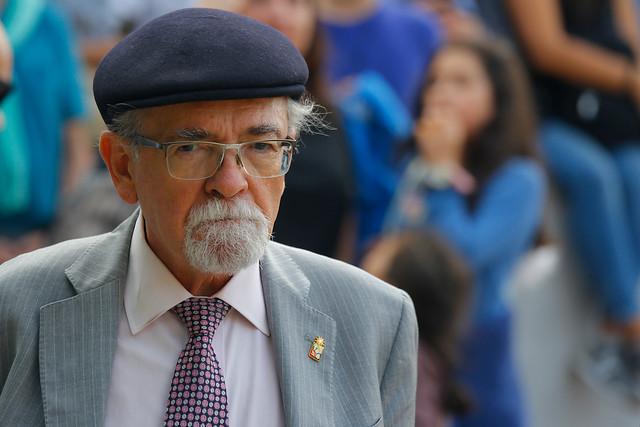 José Maza arremete contra Jaime Mañalich: