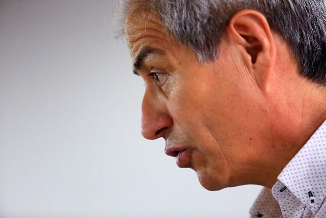 Mario Aguilar acusó que detrás de la decisión de mantener la rendición del Simce