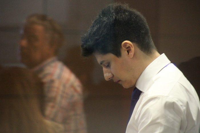 Chile confirma extradición a Francia de Nicolás Zepeda, joven acusado de asesinar a japonesa