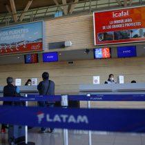 La justificación de Ignacio Cueto: acta de directorio revela que presidente de Latam impulsó decisión de acogerse al Capítulo 11 para protegerse de sus acreedores