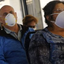 Nuevo estudio se suma al debate: mascarillas podrían reducir la transmisión del coronavirus hasta en un 75%