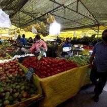 Carabineros detuvo a vendedor contagiado de COVID-19 en una feria libre de Maipú