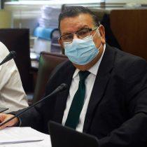 Senador Quinteros (PS) le solicita al Presidente Piñera