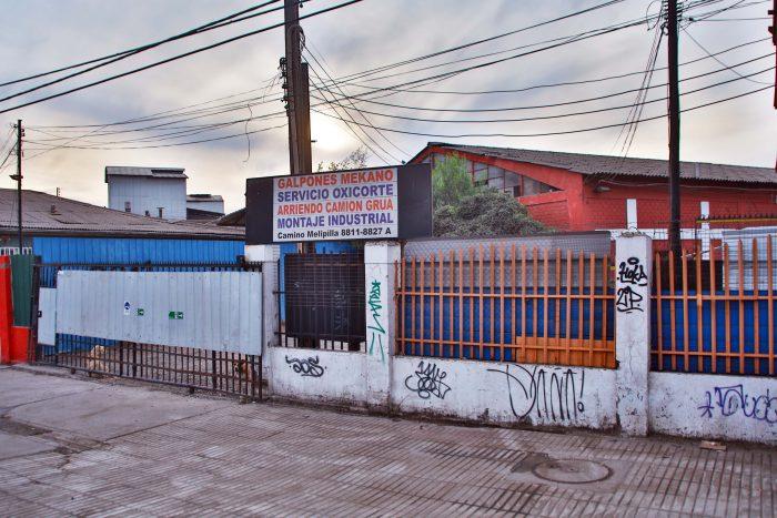 Seremi de Salud Metropolitana multa con 50 millones de pesos a organizador de fiesta clandestina en Maipú