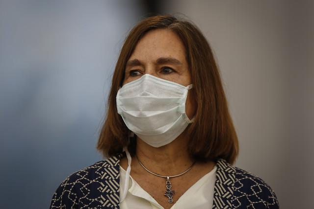 Ex ministros y autoridades del segundo Gobierno de Bachelet presentan una serie de propuestas para enfrentar la pandemia del COVID-19