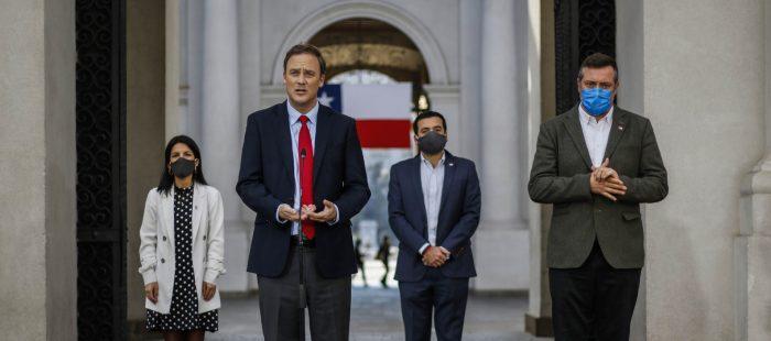 La Moneda no dará ni un peso más y envía veto a Ingreso Familiar de Emergencia sin escuchar peticiones de oposición y sociedad civil