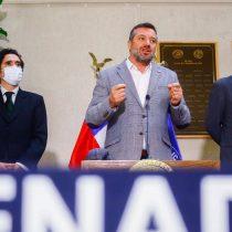 """Ingreso Familiar de Emergencia sigue sin convencer: senadores de oposición lo califican de """"ayuda a cuentagotas"""" con """"letra chica"""""""