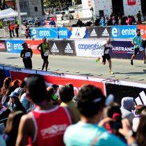 Suspenden Maratón de Santiago 2020 producto del coronavirus: el evento se reprogramó para abril de 2021