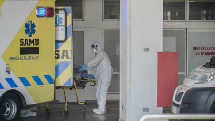 Conteo de fallecidos por covid-19 del DEIS en junio duplica la cifra de mayo