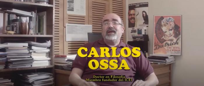 Webserie chilena busca visibilizar la crisis de sentido que viven las universidades
