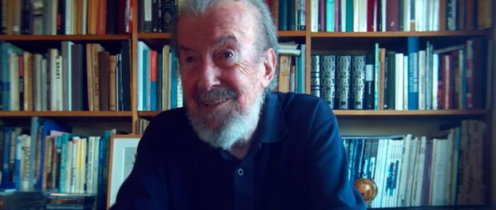 Liberan documental sobre la vida y obra de Germán Bannen, Premio Nacional de Arquitectura 2003