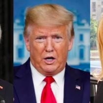 Piñera, Trump y la ministra