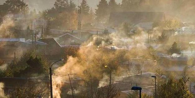 Calidad del aire y COVID-19: ¿cómo enfrentar la emergencia sanitaria en un contexto de pobreza de energía?