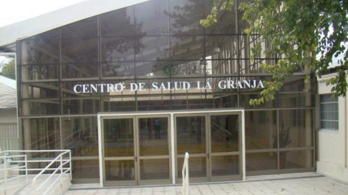 Tiroteo en Cesfam de La Granja dejó saldo de un fallecido y un herido