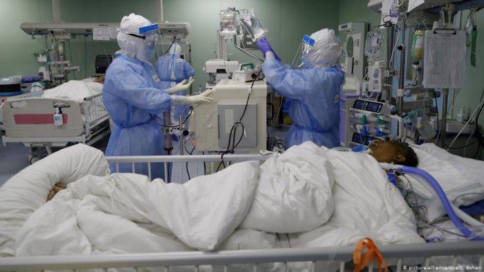 China cumple un mes sin reportar muertes por coronavirus