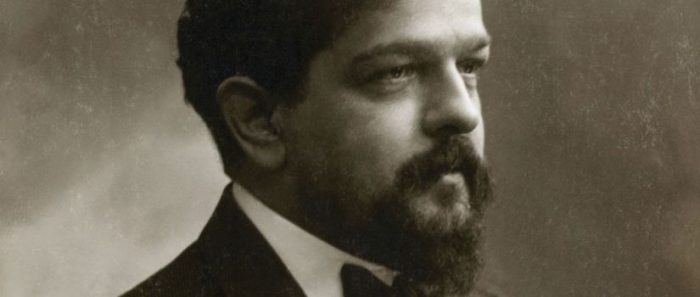 Encuentro online: la energía de Debussy interpretada por el pianista George Fu en Friday Night
