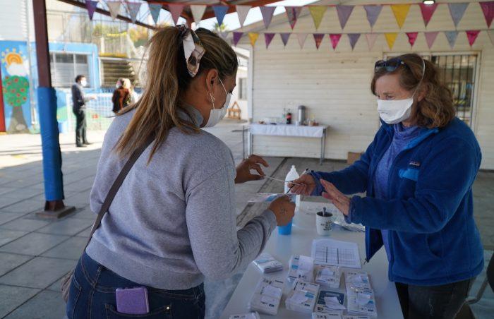 Entel realiza aportes para mejorar la implementación de la teleeducación durante la pandemia