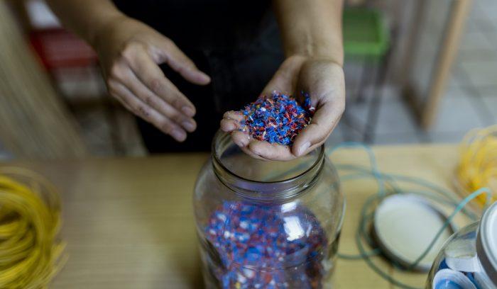 Reducir, reutilizar y reciclar: municipio lanza programa de economía circular para emprendedores