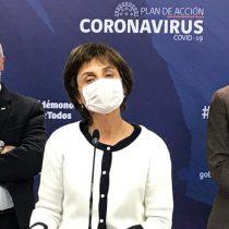 Subsecretaria Daza inicia cuarentena preventiva: su chofer presentó síntomas de Covid-19