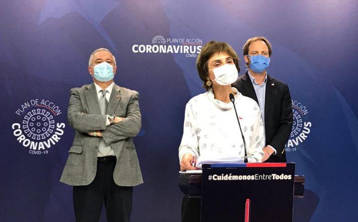 Ministerio de Salud reporta 1533 casos positivos de covid-19, la cifra más alta desde el inicio de la pandemia