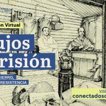 Exposición virtual sobre arte y prisión política en Museo de la Memoria