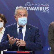 Coronavirus: Chile supera la barrera de 800 fallecidos y contagiados llegan a más de 77 mil