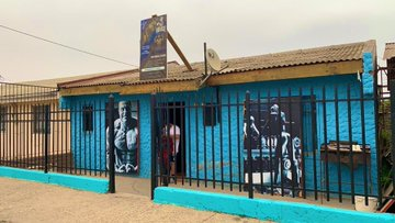 Otra vez en Viña del Mar: cierran gimnasio clandestino por funcionar en plena crisis sanitaria