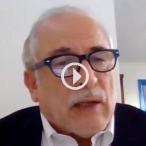 Carlos Montes sobre la tensa relación Gobierno y oposición: