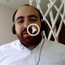 """Fuad Chahin: """"El Gobierno no tiene que tratar de derrotar a la oposición, tiene que sumar para tener una mirada país"""