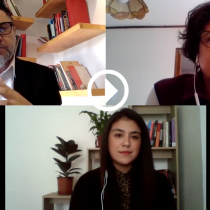 Epidemióloga Muriel Ramírez en La Semana Política: