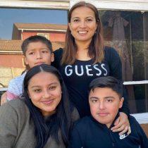 Confinamiento amenaza con postrar a niño de La Serena afectado por extraña mutación genética