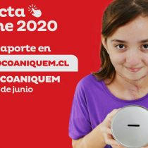 #desafioCoaniquem: reinventando la colecta nacional en época de coronavirus