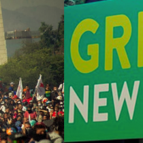 El Green New Deal chileno