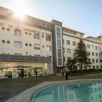 Hospital Clínico de la Universidad de Chile ampliará UCI tras importante donación