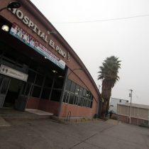 Minsal lamenta el fallecimiento de doctora del Hospital El Pino y descartan que haya sido por coronavirus