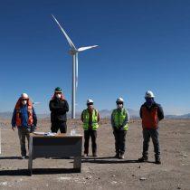 Inician construcción de proyecto fotovoltaico en la Región de Antofagasta