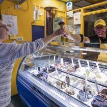 Italia reabre hoy comercios y restaurantes y permite movimiento en la región