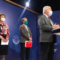 Balance por coronavirus: Minsal informa 1391 nuevos contagios y 9 fallecidos en las últimas 24 horas