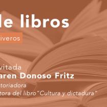 """Autora del libro """"Cultura y dictadura"""" critica silencio del Ministerio de las Culturas ante la censura a Delight Lab"""
