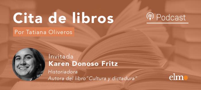 Autora del libro «Cultura y dictadura» critica silencio del Ministerio de las Culturas ante la censura a Delight Lab