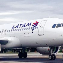 El complejo rescate financiero del Estado a Latam Airlines Group S.A.