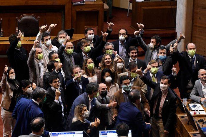 La hora de lo público: coordenadas para la oposición